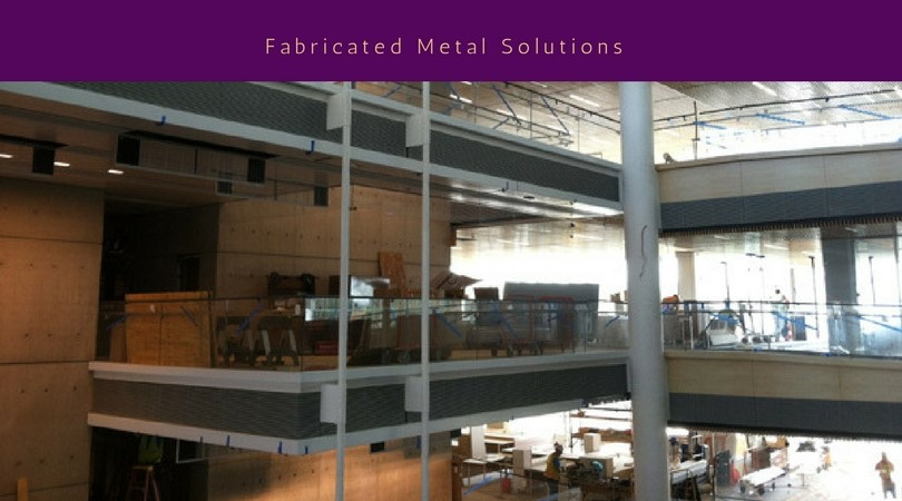 Fabricated Metal Solutions