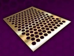 CA811 Honeycomb